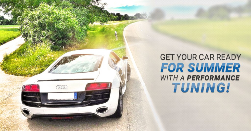 Get Ready for Summer with Performance Tuning Services in Edmonton from EEC Motors