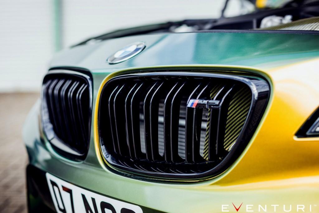 Eventuri Intake BMW