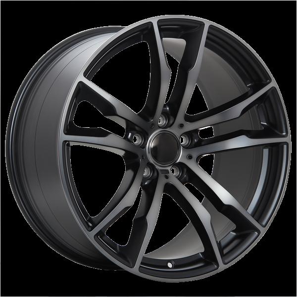 BMW Winter wheel