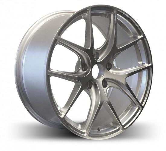 Audi Summer wheels